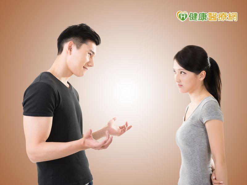 情侶撕破臉 男人偏好女人「獻愛」求和?