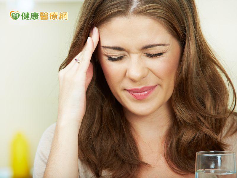 喝汽水治偏頭痛? 醫:100罐可能有效