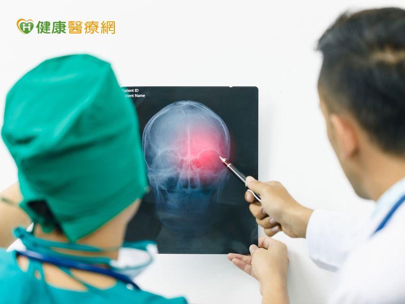 腦瘤發生原因不明