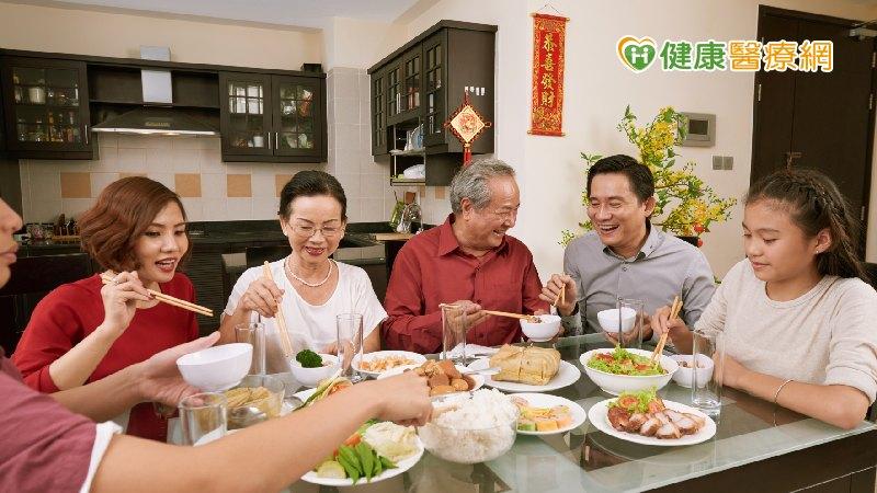 認識預防食品中毒五原則 春節聚餐更安心