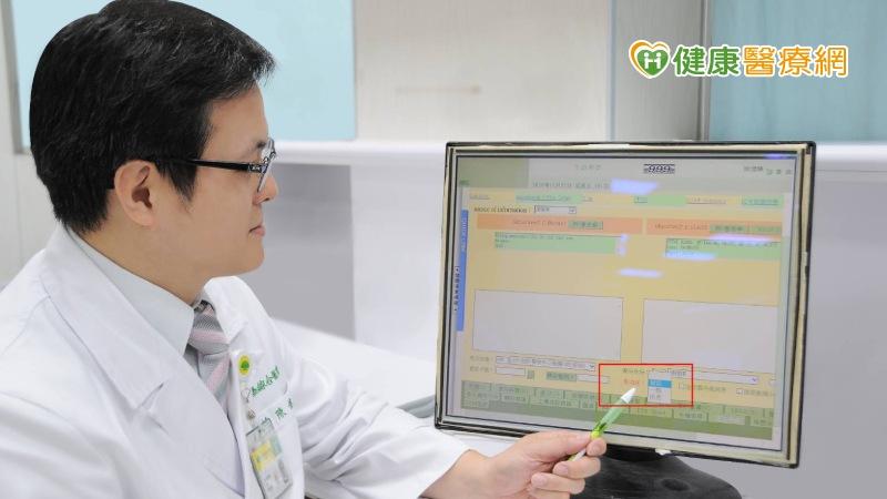 【台灣醫療科技展】國泰醫院急診導入敗血症智慧決策系統