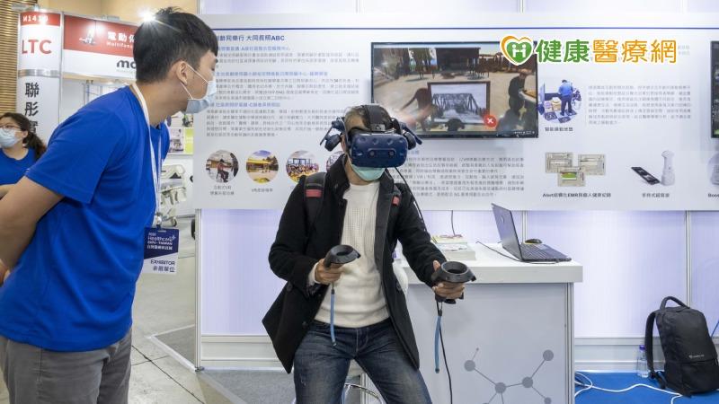 【台灣醫療科技展】高醫社區照護、細胞治療重磅出擊