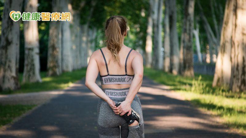 翹臀疼痛不一定是坐骨神經惹禍! 當心梨狀肌症候群作祟
