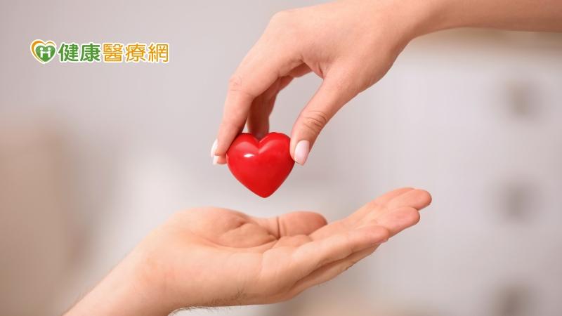 認識器官捐贈 腦死之外還有心死後器捐
