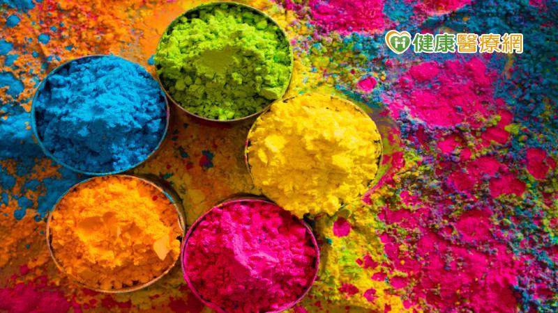 自製天然著色劑 保持成分天然又健康