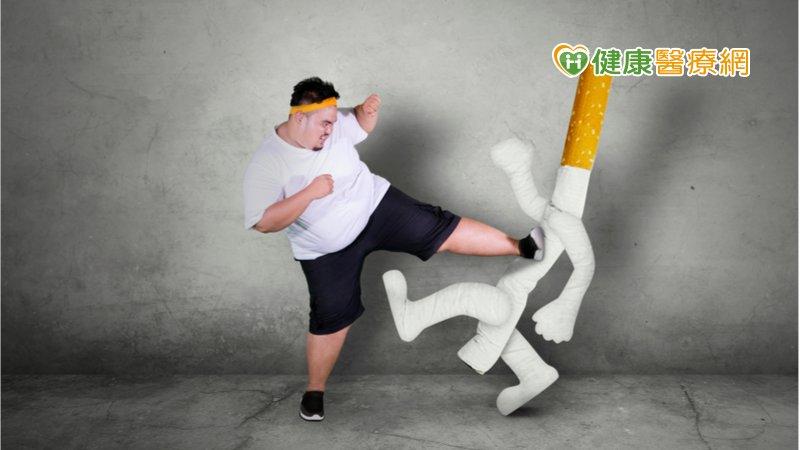 戒菸會讓人發胖? 專家告訴你為什麼