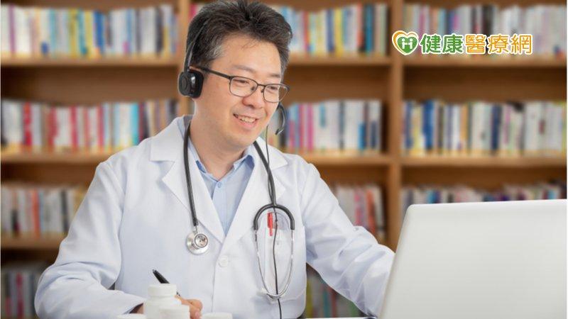 患者憂疫情不敢進出院 彰醫推電話問診