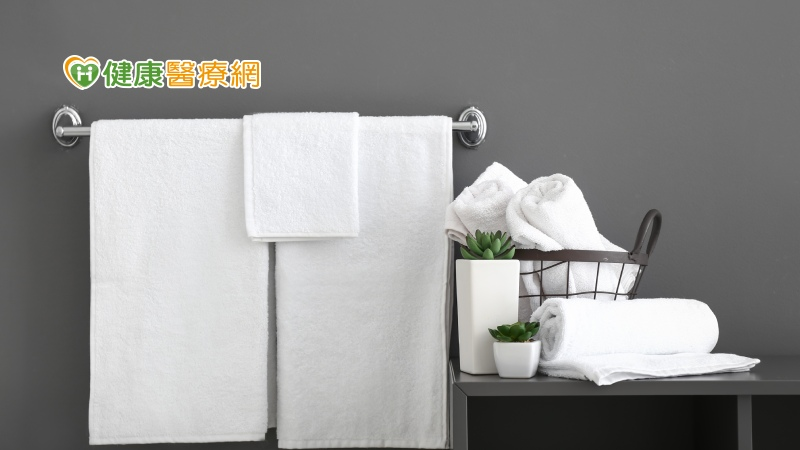 潮濕環境容易長細菌 浴巾應該多久洗一次?