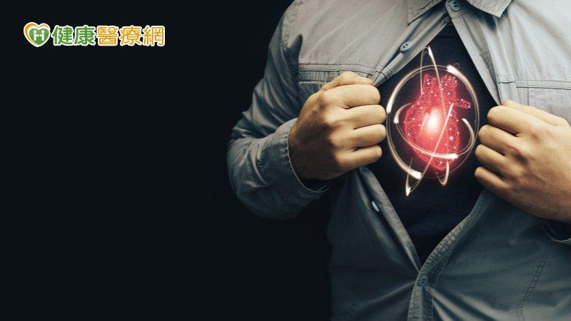 傳統主動脈瓣膜手術風險大 北榮「瓣中瓣」技術增安全