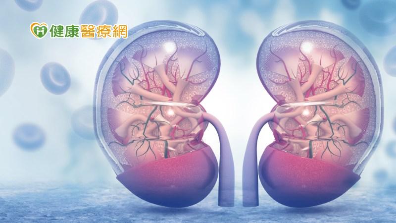躲新冠疫情強忍腎結石腰痠 當心恐致洗腎