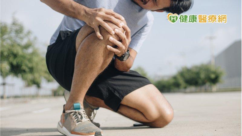 膝蓋內側常疼痛?  恐是「鵝掌肌腱炎」所致