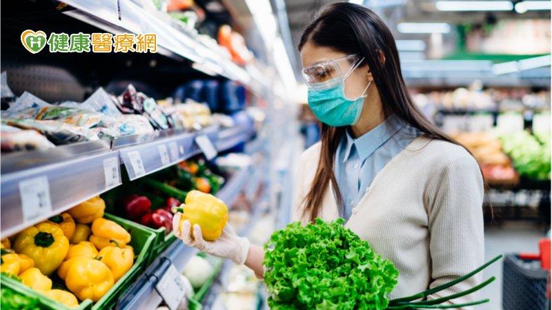 防COVID-19感染風險 研究證實:3飲食方式有效減輕