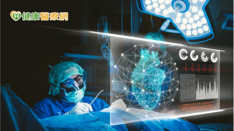 高齡冠狀動脈阻塞嚴重 奇美冠心症醫護團隊協力救命