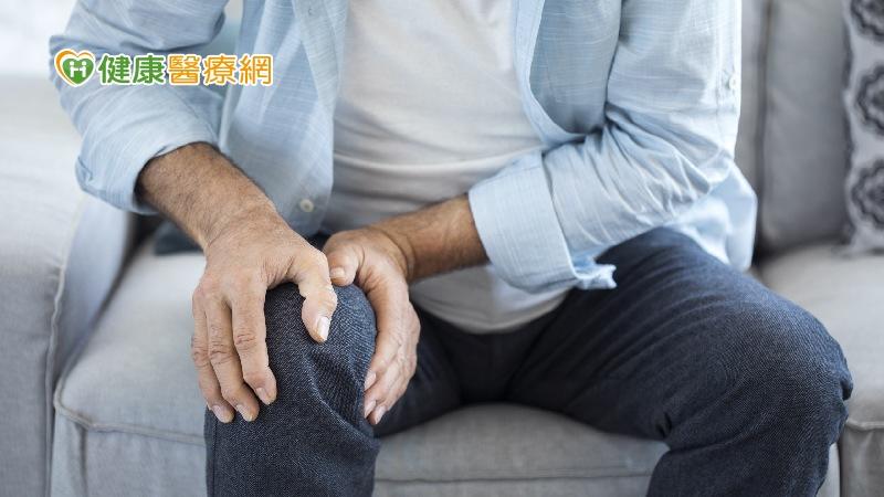 憂人工關節置換術後疼痛不敢治療? 「定頻微電流」大幅減痛