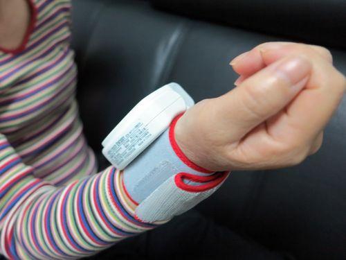 正确量血压 有效预防心血管疾病