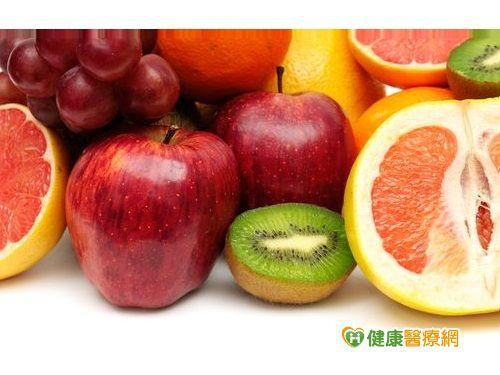 奇異果營養價值高 防癌修復好水果