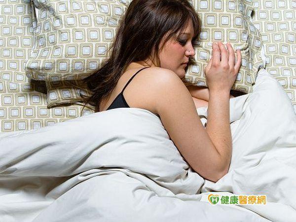 體內濕氣不除 怎麼睡都睡不飽