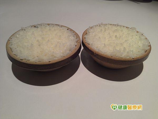 米飯放冰箱後再加熱 熱量可減少6成