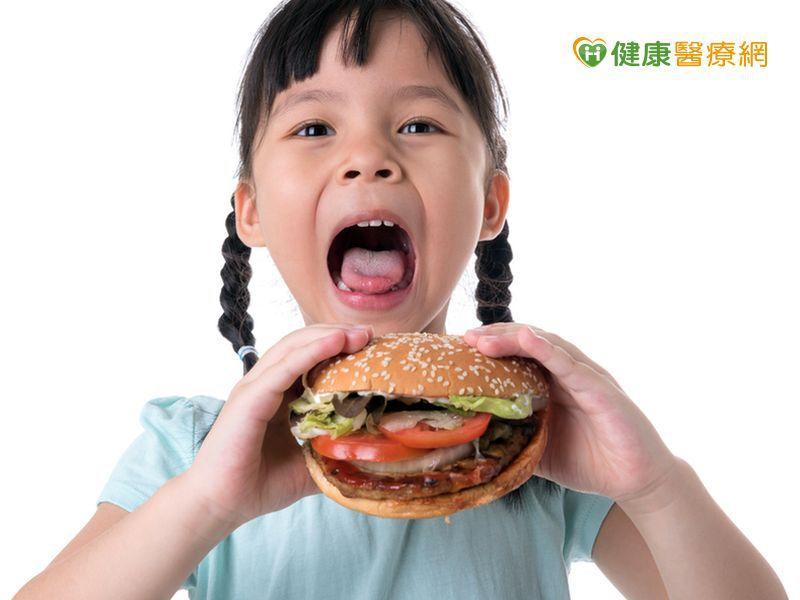 孩童飲食不均衡 埋下罹癌種子