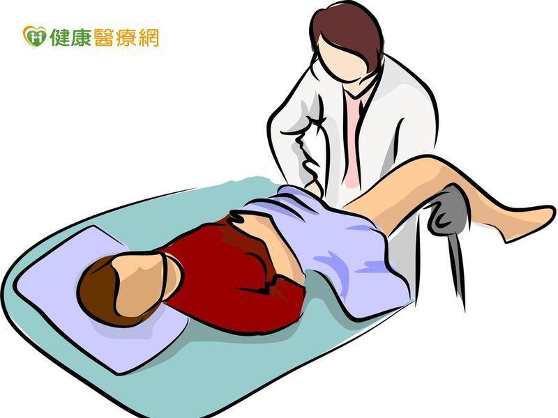 子宮內膜癌患者 9成有這種症狀