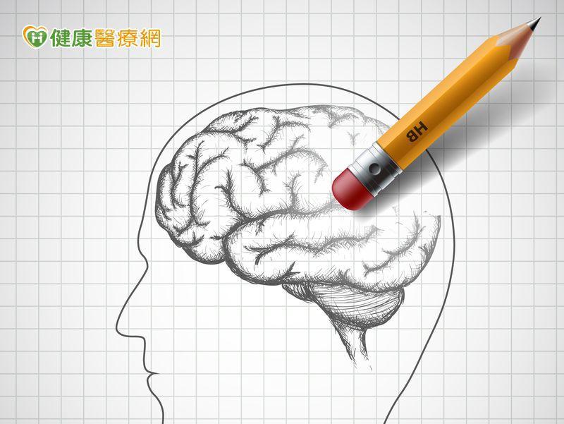 血管性失智症要當心 每3秒1人罹患