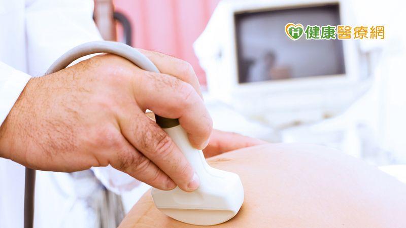 除了脊髓性肌肉萎縮症篩檢之外,超音波產檢也很重要